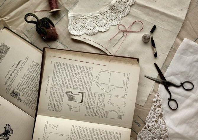 Telas Divinas y el mundo vintage