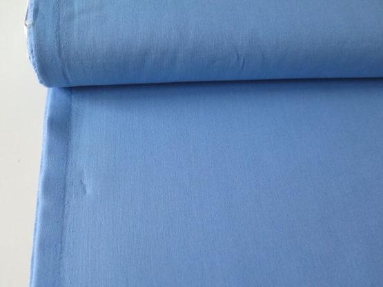 tela lisa azul