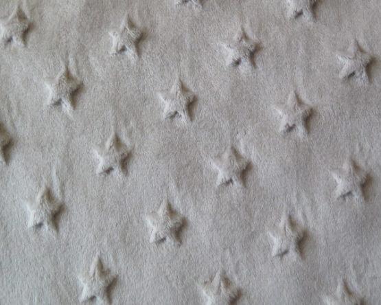 tela pelo minky humo estrellas