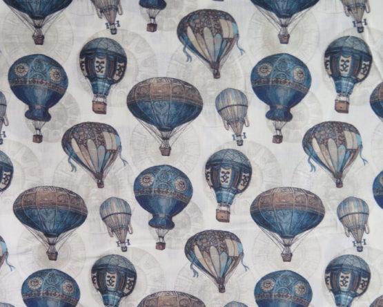 tela globos aerostaticos