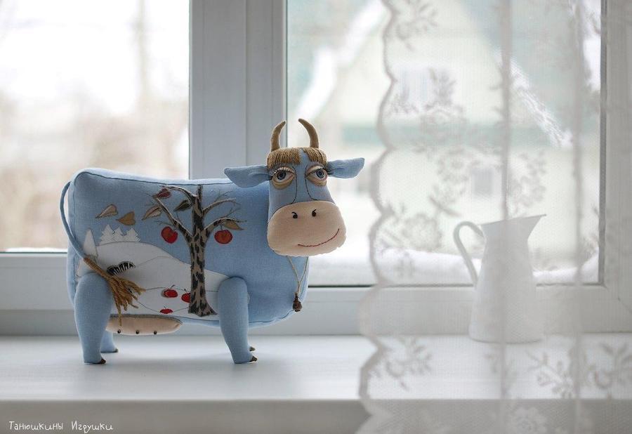 Vaca Lola- Amigurumi - YouTube | 618x900
