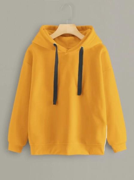 tendencias en color amarillo