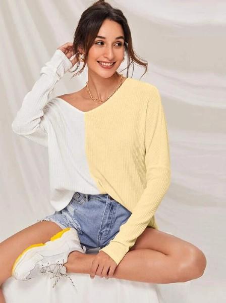 ropa oversize tendencia moda urbana otoño 2020