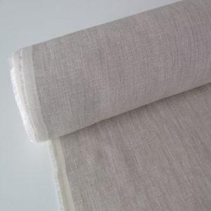 Aprovecha la tela de lino este otoño