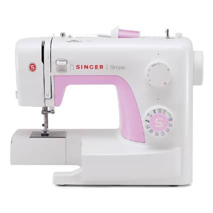 Singer Simple 3223 - guia para comprar máquinas de coser 2021