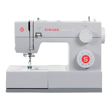 Singer Heavy Duty 4423 - guia para comprar máquinas de coser 2021