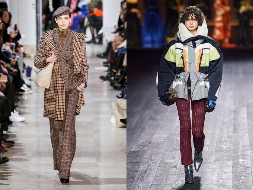Tendencias De Moda Otono Invierno 2020 2021
