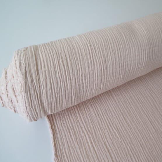 bambula algodón beige