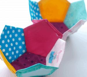 cómo hacer una pelota infantil